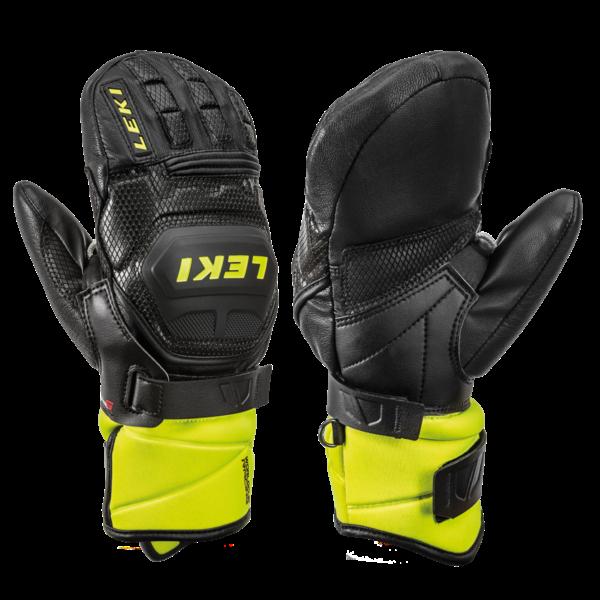 Leki Dětské palcové rukavice WCR Flex S 2020_2021