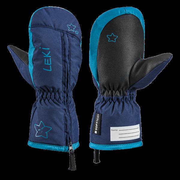 Leki Dětské palcové rukavice Little Snow 2020_2021