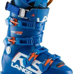 Lange Lyžařské boty RS 130 Wide 2020_2021
