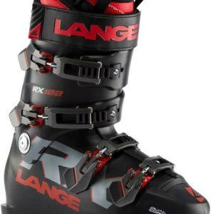 Lange Lyžařské boty RX 100 2020_2021
