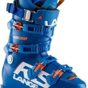 Lange Lyžařské boty RS 130 2020_2021
