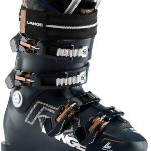Lange Dámské lyžařské boty RX 90 W 2020_2021