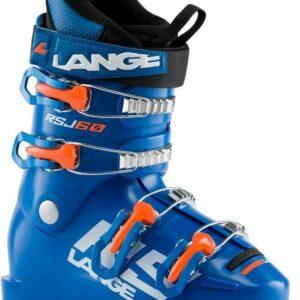 Lange Lyžařské boty RSJ 60 2020_2021