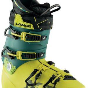 Lange Lyžařské boty XT3 110 2020_2021