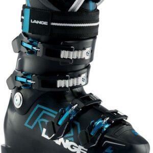 Lange Dámské lyžařské boty RX 110 W LV 2020_2021