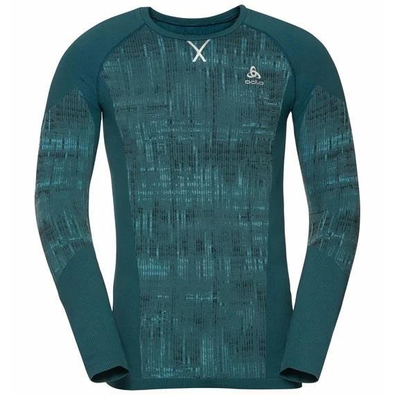Odlo Pánské funkční triko s dlouhým rukávem Blackcomb 2020_2021