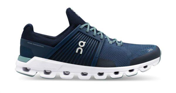 ON shoes Pánské běžecké boty Cloudswift 2019 48
