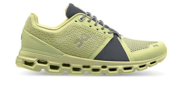 ON shoes Pánské běžecké boty Cloudstratus 2020 44