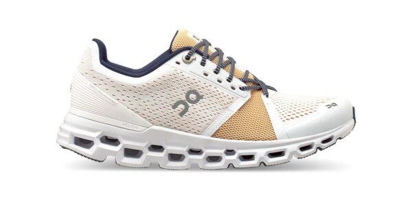ON shoes Dámské běžecké boty Cloudstratus 2020 40
