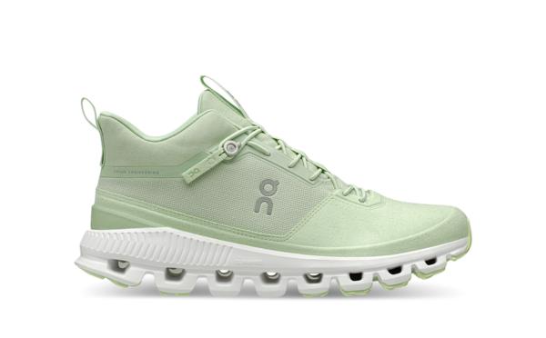 On shoes dámské běžecké boty Cloud hi Monochrome 2020_2021 40