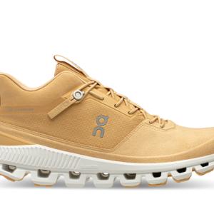 On shoes dámské běžecké boty Cloud hi Monochrome 2020_2021 42