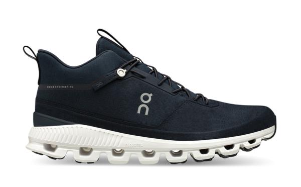 On shoes pánské běžecké boty Cloud hi Monochrome 2020_2021 44