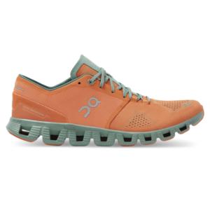 ON Shoes Pánské bežecké boty Cloud X 2020_2021