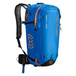 Ortovox Batoh Ascent 30 Avabag Kit s lavinovým systémem 2020_2021