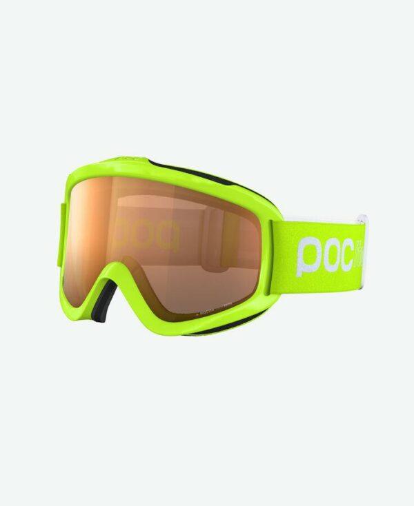 Poc Dětské lyžařské brýle ito Iris 2020_2021