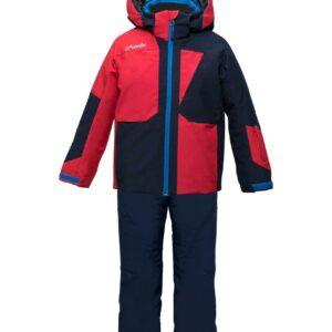Dětská lyžařská bunda PHENIX MUSH IV
