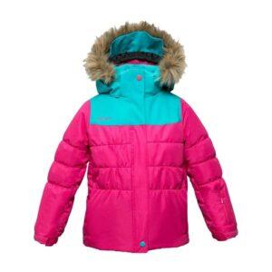 Dětská lyžařská bunda PHENIX MERCURY