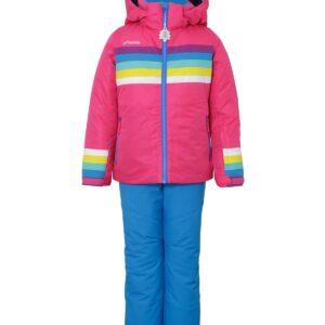 Phenix Dětská lyžařská souprava Phneix Rainbow Two-piece Suit 2020_2021
