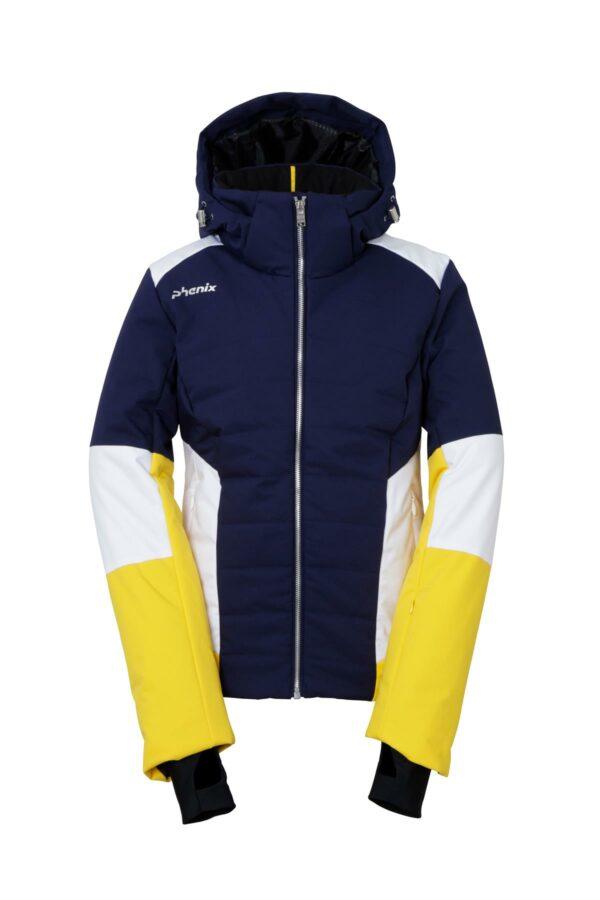 Phenix Dámská lyžařská bunda Dianthus 2020_2021