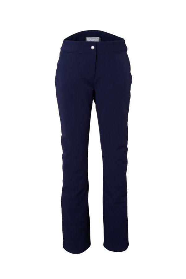 Phenix Dámské lyžařské softshellové kalhoty Willow Jet 2020_2021