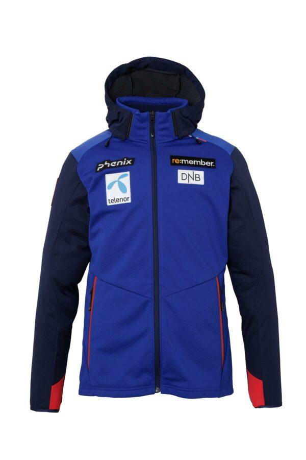 Phenix Pánská lyžařská bunda Norway Alpine Team Soft Shell 2020_2021