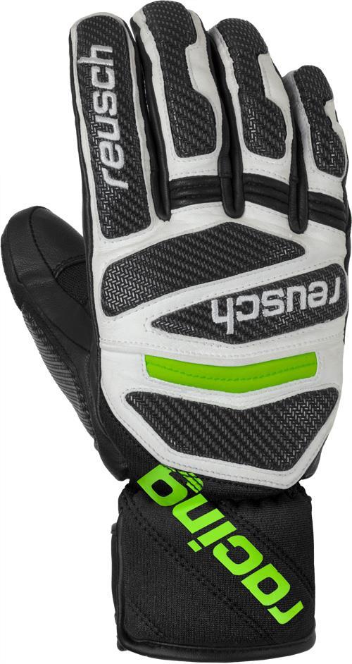 Reusch lyžařské rukavice Race Tec 18 DH 2019_2020