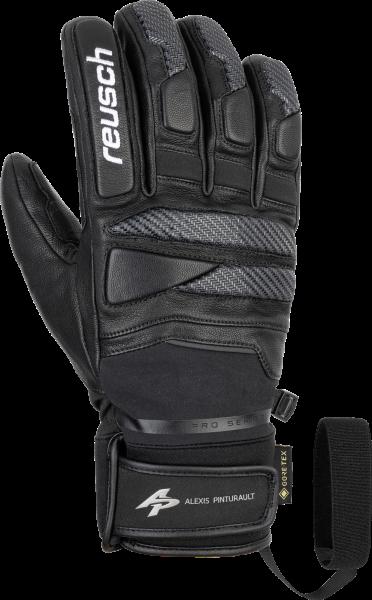 Reusch Lyžařské rukavice Reusch Alexis Pinturault GTX + Gore grip technology 2020_2021