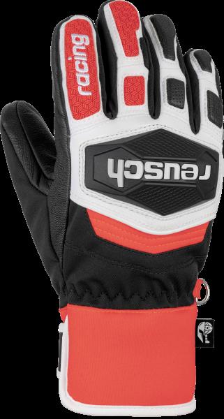 Reusch Dětské lyžařské rukavice Reusch Worldcup Warrior R-TEX® XT Junior 2020_2021