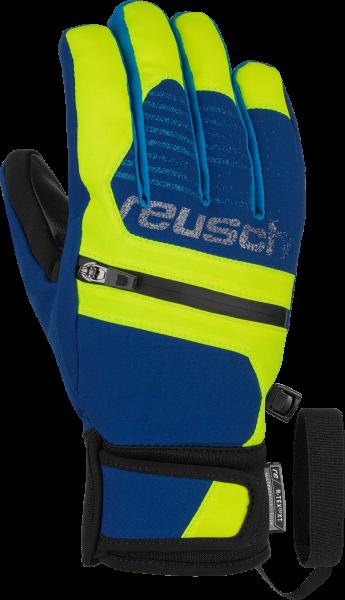 Reusch Dětské lyžařské rukavice Reusch Theo R-TEX® XT Junior 2020_2021