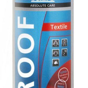 Salto Textile Proof 2020