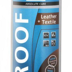 Salto Leather a Textile Proof 2020