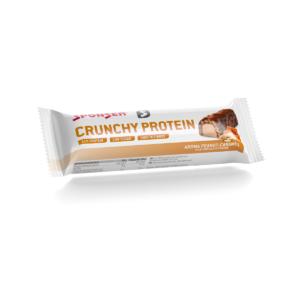 Sponser Proteinová tyčinka Arašídy/Karamel 50g 2020