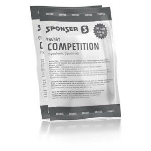 Sponser Sportovní nápoj Competition pomeranč 60g 2020