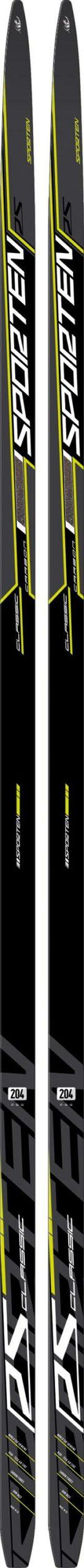 Sporten běžky RS Classic Skin H bez vázání 2020_2021