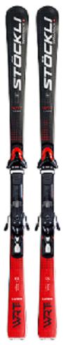 Stöckli Sjezdové lyže Laser WRT ST + vázání E SRT 12 2020_2021