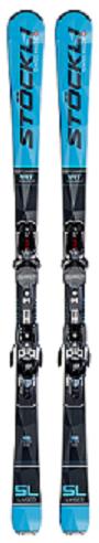 Stöckli Sjezdové lyže Laser SL + vázání E SRT 12 2020_2021