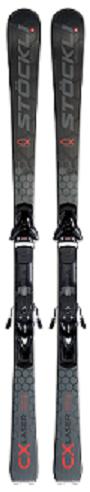 Stöckli Sjezdové lyže Laser CX + vázání E SRT 12 2020_2021