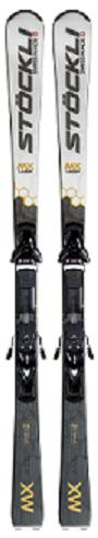 Stöckli Sjezdové lyže Laser MX + vázání E MC 11 2020_2021