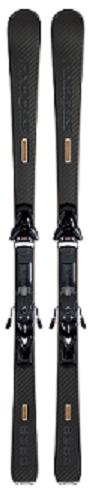 Stöckli Sjezdové lyže Orea noir + vázání E MC 11 2020_2021