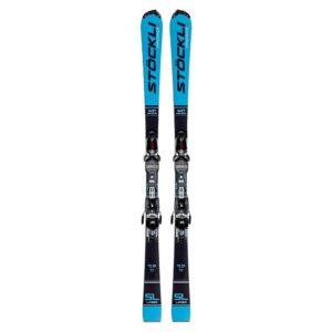 Stöckli Sjezdové lyže Laser WRT SL FIS + vázání WRT 16 FF 2020_2021