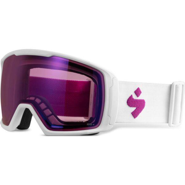 Sweet Protection lyžařské BRÝLE CLOCKWORK WC 2019_2020