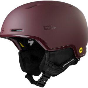 Sweet Protection Lyžařská helma Looper MIPS 2020_2021