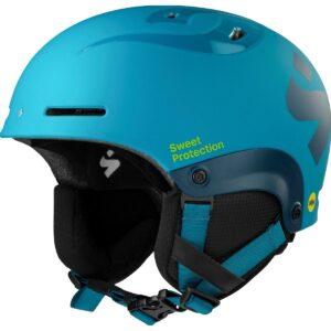 Sweet Protection Juniorská lyžařská helma Blaster II MIPS 2020_2021