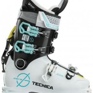 Tecnica Dámské lyžařské boty Zero G Tour W 2020_2021