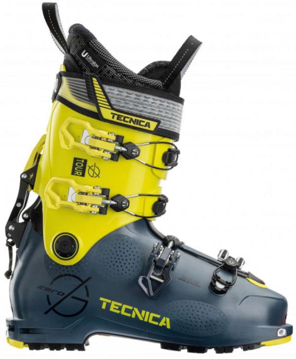 Tecnica Lyžařské boty Zero G Tour 2020_2021