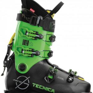 Tecnica Lyžařské boty Zero G Tour Scout 2020_2021