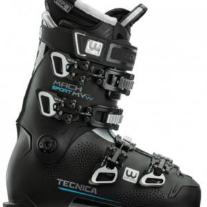 Tecnica Dámské lyžařské boty Mach Sport MV 85 W 2020_2021