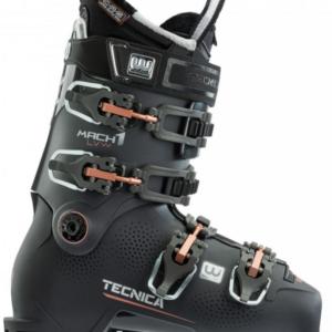 Tecnica Dámské lyžařské boty Mach1 MV 95 W Heat 2020_2021