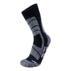 Uyn Pánské lyžařské ponožky Cross country 2020_2021