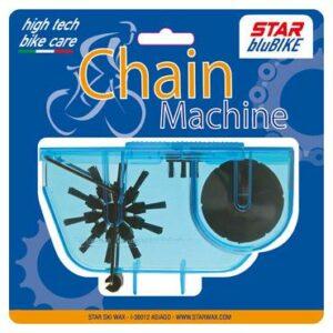 Star blubike pračka na řetěz CHAIN MACHINE 2020